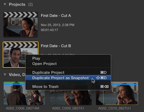 Final Cut Pro 10.1 76
