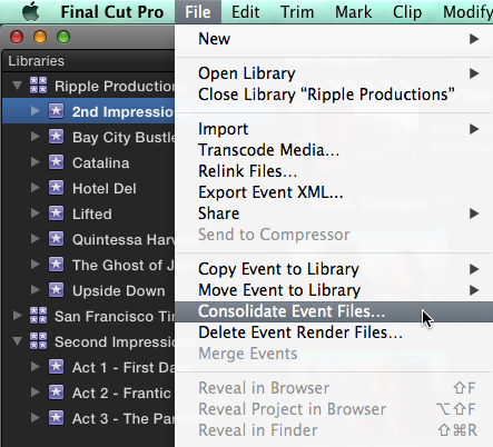 Final Cut Pro 10.1 95