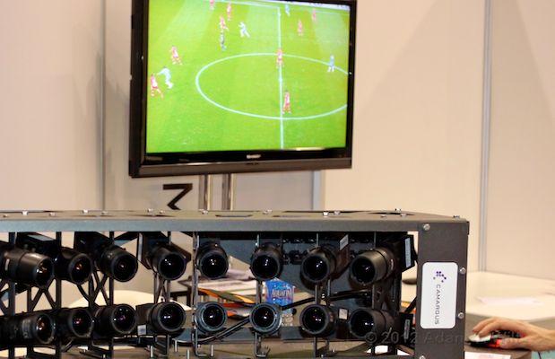 NAB 2012: Cameras & Lenses 74