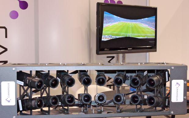 NAB 2012: Cameras & Lenses 73