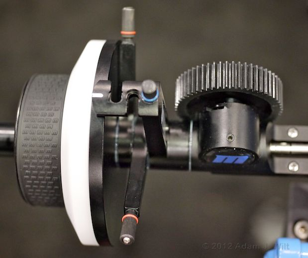NAB 2012: Camera Support 56