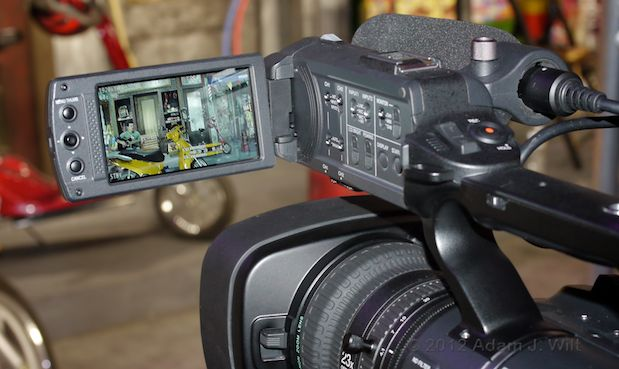 NAB 2012: Cameras & Lenses 59