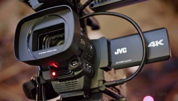 NAB 2012: Cameras & Lenses 53
