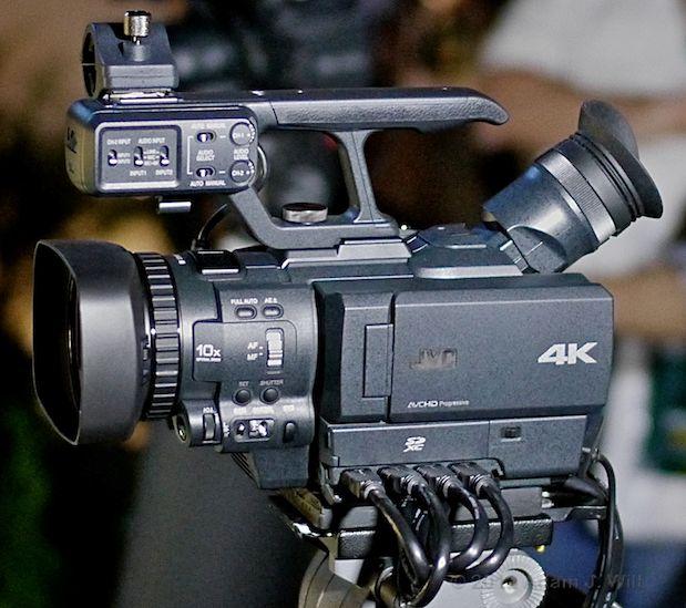 NAB 2012: Cameras & Lenses 55