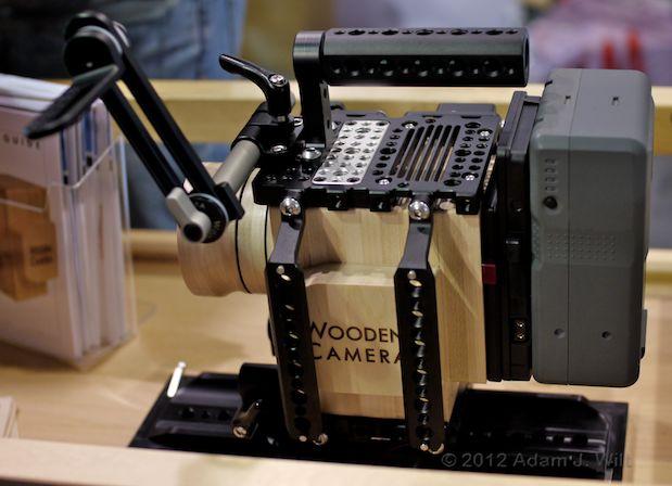 NAB 2012: Camera Support 59