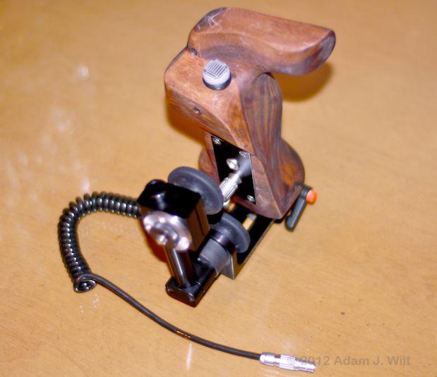 NAB 2012: Camera Support 60