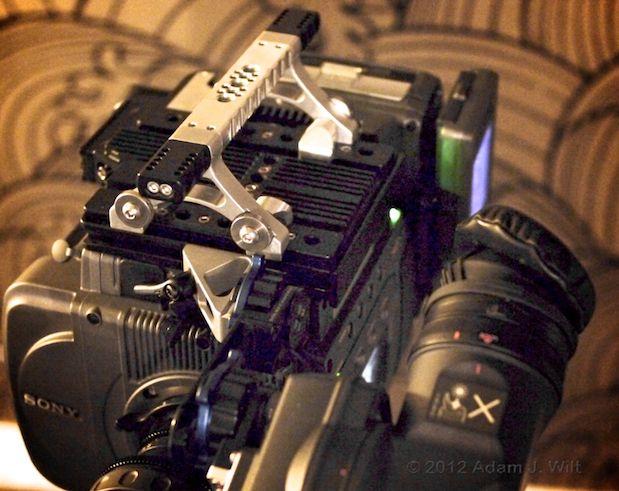 NAB 2012: Camera Support 61