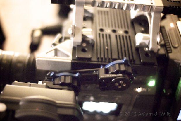NAB 2012: Camera Support 63