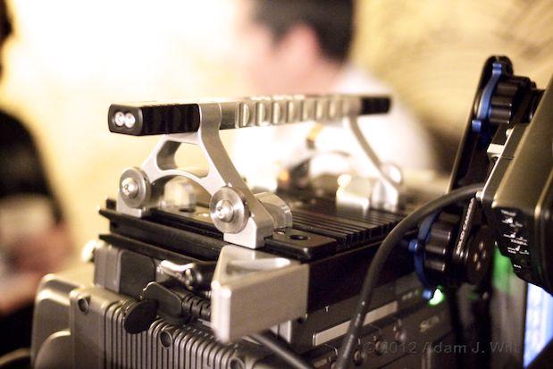 NAB 2012: Camera Support 64