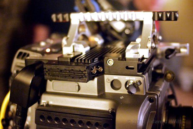 NAB 2012: Camera Support 65