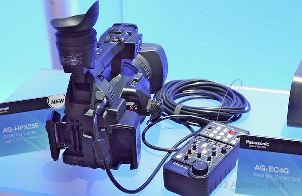 NAB 2012: Cameras & Lenses 61