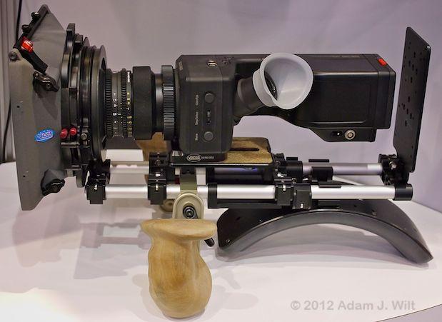 NAB 2012: Camera Support 47