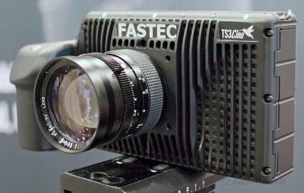 NAB 2012: Cameras & Lenses 69
