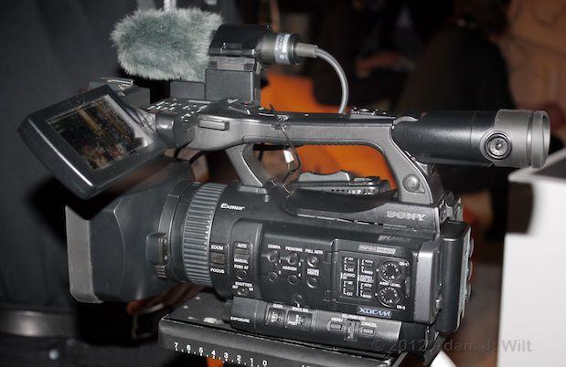 NAB 2012: Cameras & Lenses 60