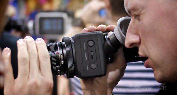 NAB 2012: Cameras & Lenses 76