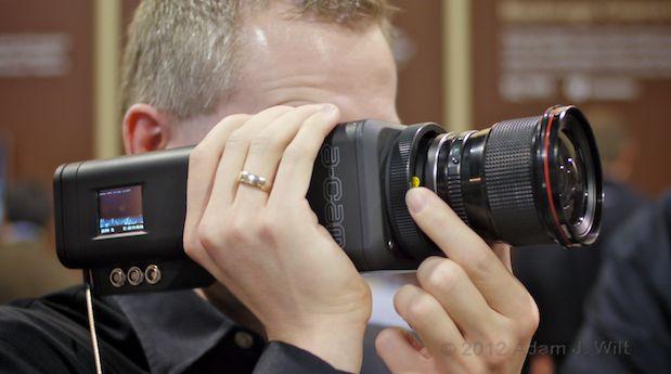 NAB 2012: Cameras & Lenses 75