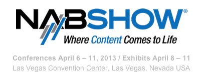 New Advanced Digital Publishing Workshop Added to 2013 NAB Show Conference Program 4