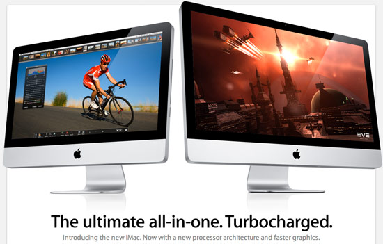Apple Releases New iMacs - good enough for video editing? 3