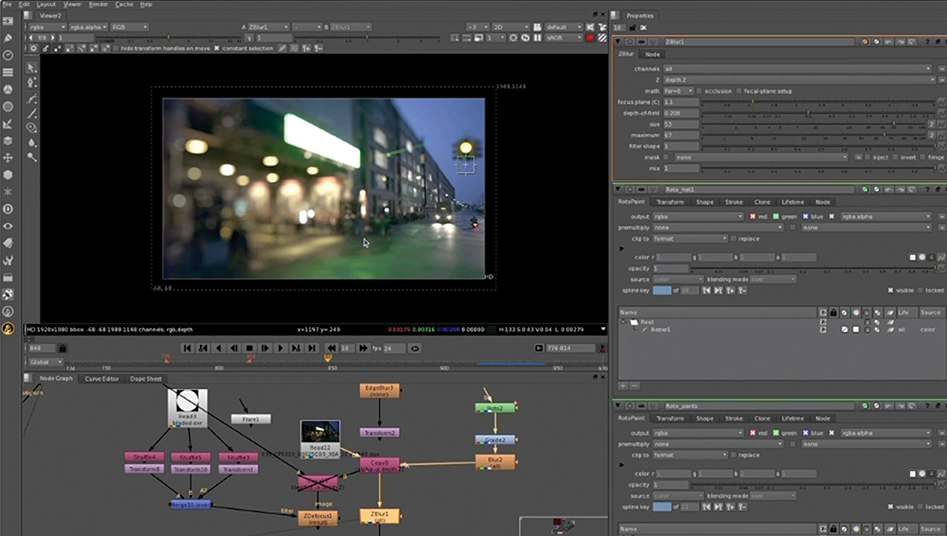 Nuke 7 Brings Compositing to the Next Level 24