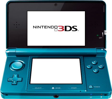 Nintendo 3DS brings three dimensions to portable gaming on March 27 3