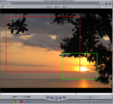 3 tools for panning and zooming in Final Cut Pro 13