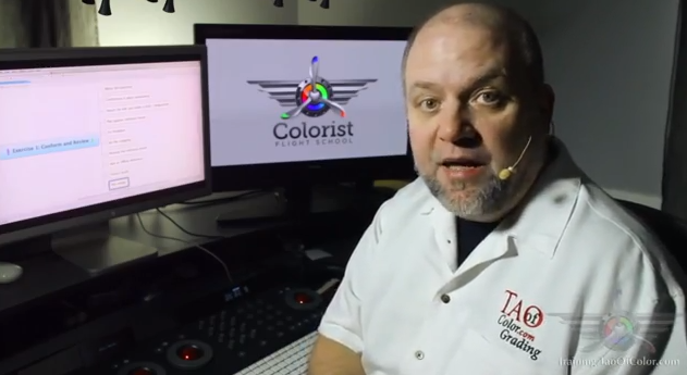 Answering the Essential Color Correction Question: Am I Doing This Right? 14