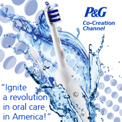 New Innovation Contest from Procter & Gamble 3
