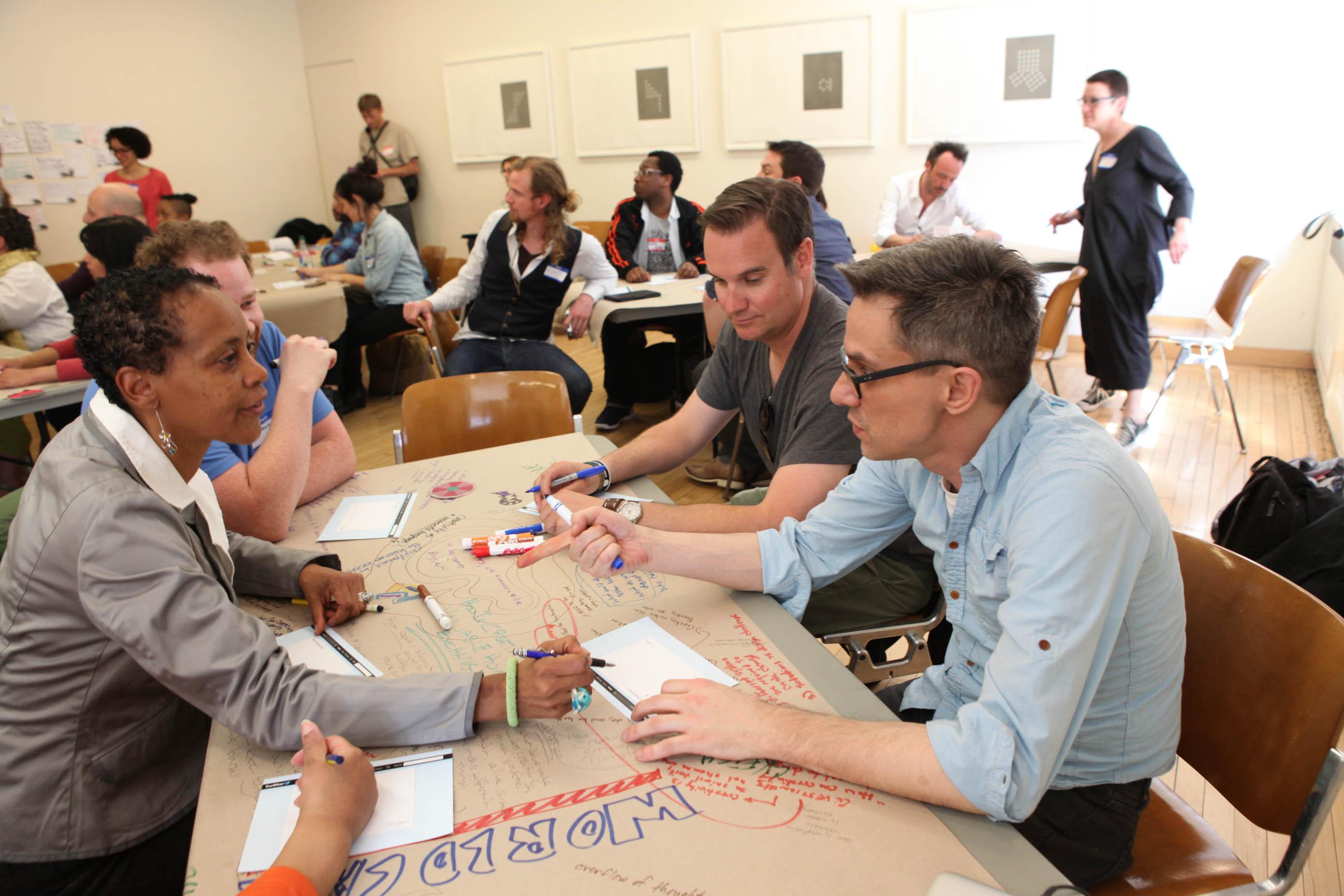 Creative Entrepreneurship 20