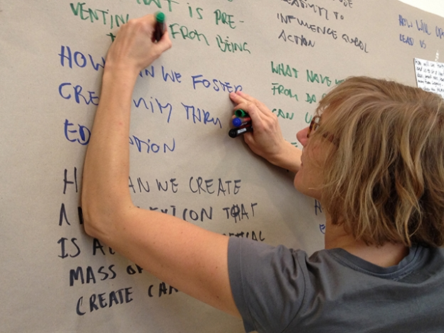 Creative Entrepreneurship 25