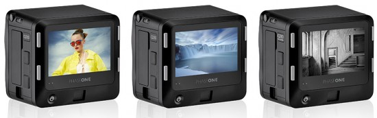 Phase One Announces IQ2 Series Digital Camera Backs Pushes Image Quality Beyond Megapixels 3
