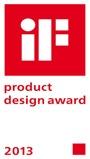 Three times a winner - Sennheiser products win the iF Design Award 2013 3