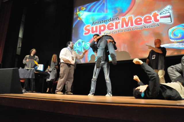 Network with Movers and Shakers from Across the Industry at the Upcoming SuperMeet in Amsterdam 6
