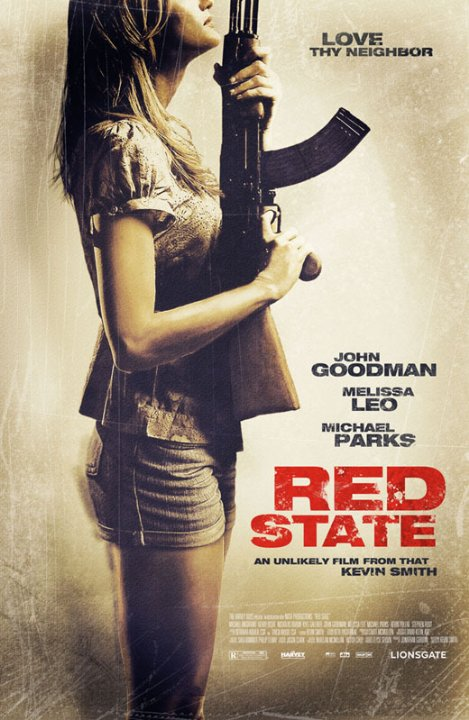 Examining Kevin Smith's Red State Self-Distribution Gamble by