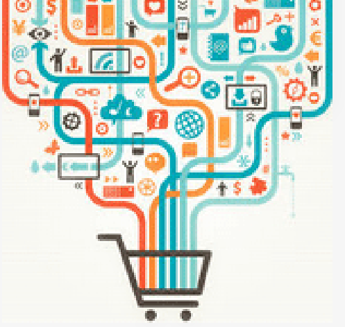Retail Marketing, Reinvented with DAM & CMS 5