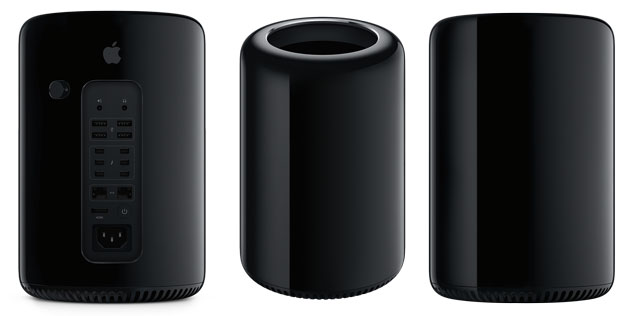 A new Mac Pro really does live after all 4