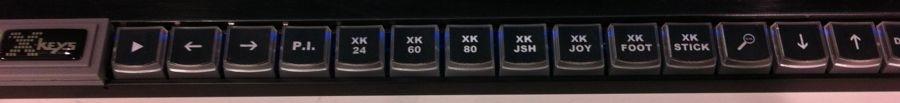 NAB 2013: X-Keys 13