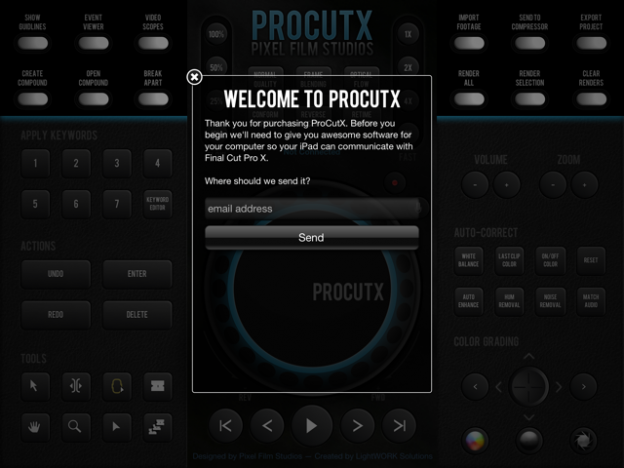 Hands on with the PROCUTX app for Final Cut Pro X 26