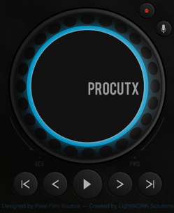 Hands on with the PROCUTX app for Final Cut Pro X 23