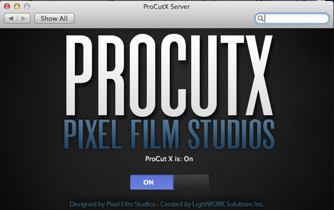 Hands on with the PROCUTX app for Final Cut Pro X 28