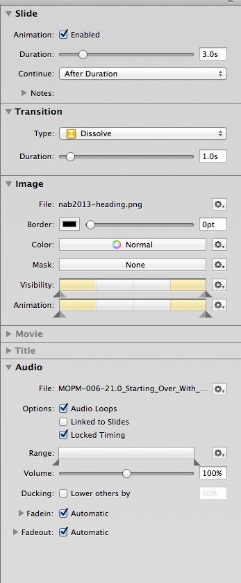 Useful Tools for Editors: After NAB Edition 32