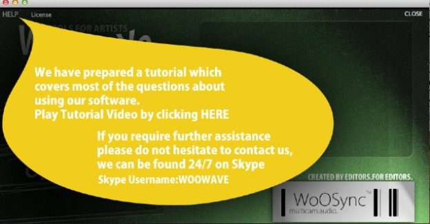 WooWave - the automated syncing software with the funny name 36