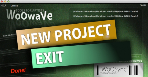 WooWave - the automated syncing software with the funny name 42