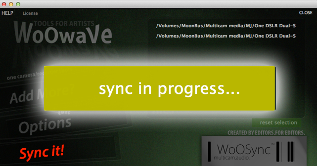 WooWave - the automated syncing software with the funny name 39