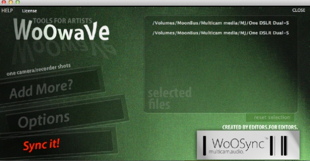 WooWave - the automated syncing software with the funny name 38