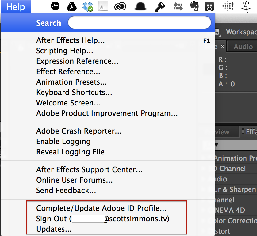 Dissecting the recent Adobe Creative Cloud outage by Scott