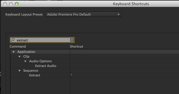 My 5 favorite things from the upcoming Adobe Premiere Pro release 6