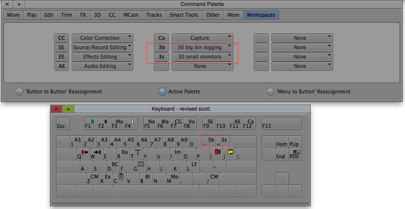 Ice Cold Gold editor tweets a ton of Avid tips 22