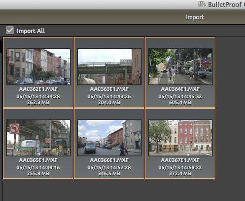 Red Giant BulletProof adds some significant, needed features 12