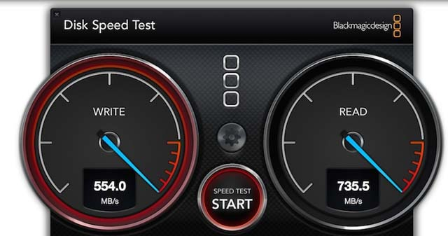 A Bunch of Random Hard Drive Speed Tests by Scott Simmons