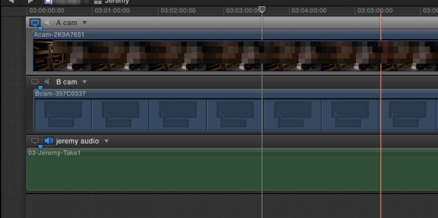 Kicking the Tires on Final Cut Pro X 10.1 21